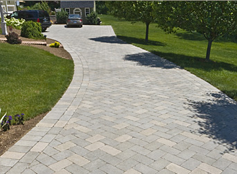 Earthworks The Concrete Paver Specialists